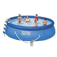 Easy Set Intex Aufstellpool